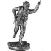 figurines etains red devimi013