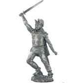 figurines etains vercingetorix ma019