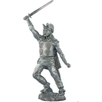 Figurines étains Vercingetorix -MA019