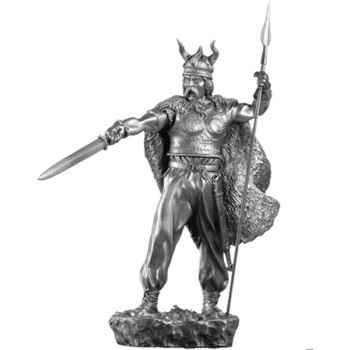 Figurines étains Brenus -MA068