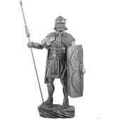 figurines etains legionnaire romain ma039