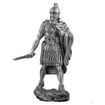 Figurines étains Centurion -MA040