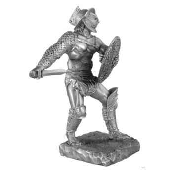 Figurines étains Le mirmillon -MA059