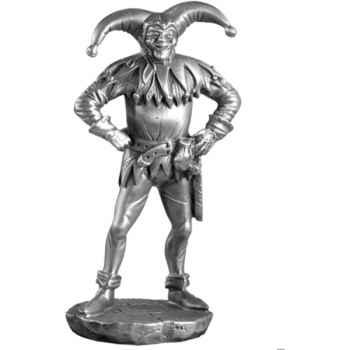 Figurines étains Le bouffon -MA002