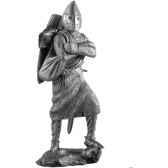 figurines etains mercenaire ma004