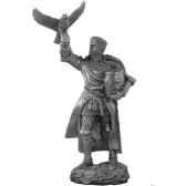 figurines etains fauconnier ma042