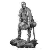 figurines etains servant ma077