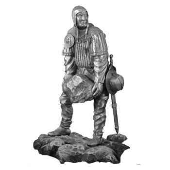 Figurines étains Servant -MA077