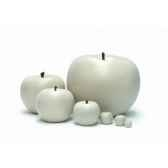 pomme medium blanc cores da terra cores 5049