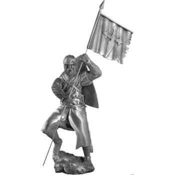 Figurines étains Ordre de st jacques -MA033