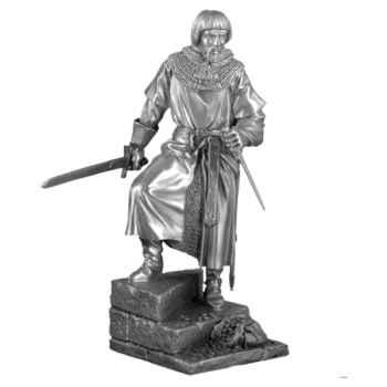 Figurines étains Prince jean -MA056