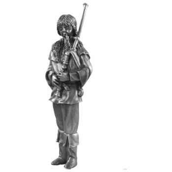 Figurines étains Cornemusier -AD005