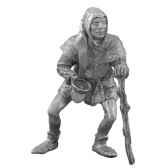figurines etains mendiant ad017
