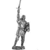 figurines etains arthur ma011