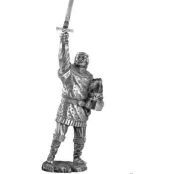 Figurines étains Arthur -MA011
