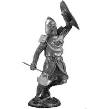 Figurines étains Galaad -MA015