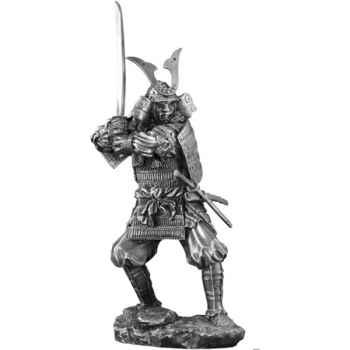 Figurines étains Kagemusha -SA003