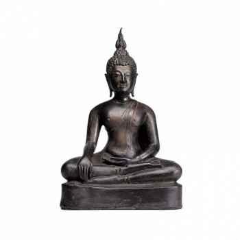 Buddha mâravijaya Rmngp -RK007611