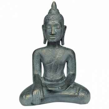Grand buddha laotien assis Rmngp -RK007902