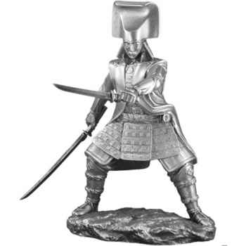 Figurines étains Daimyo -SA007