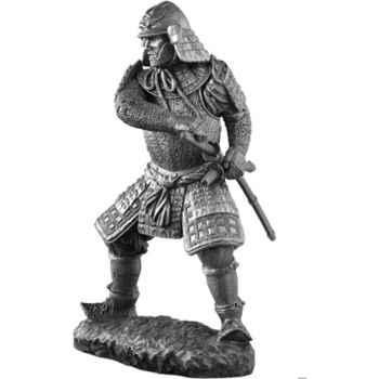 Figurines étains Chef de clan -SA008