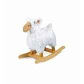 mouton a bascule petit modele teddykompaniet 1377