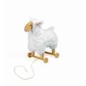 mouton a tirer teddykompaniet 1376
