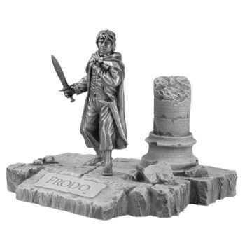 Figurines étains Frodon -LR002