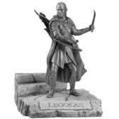figurines etains legolas lr004