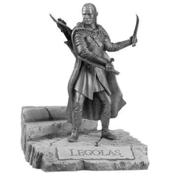 Figurines étains Legolas -LR004