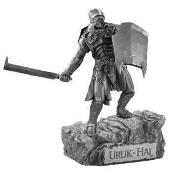 Figurines étains Uruk-haî -LR008