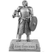 figurines etains king theoden lr009