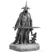 figurines etains roi sorcier lr010