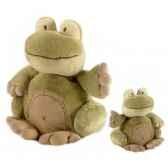 peluche animadoo grenouille animaux 7067