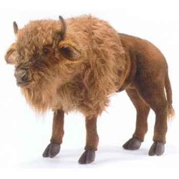 Peluche Bison d\'Europe - Animaux 5239