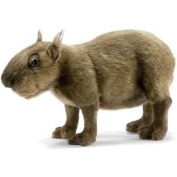 Peluche Capibara (cabiai) - Animaux 5128
