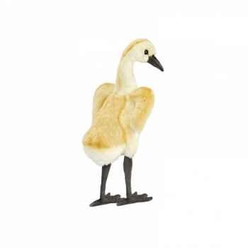 Peluche Grue du canada poussin - Animaux 5197