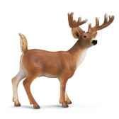 peluche lynx brun animaux 4858