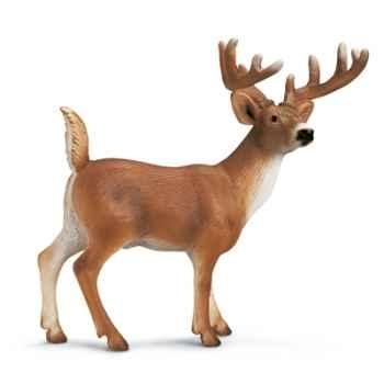 Peluche Lynx brun - Animaux 4858
