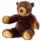 peluche ourson choco animaux 1825