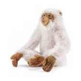 peluche singe gibbon d asie animaux 3226