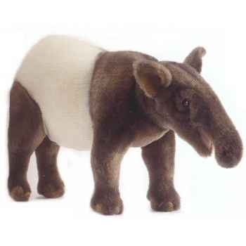Peluche Tapir - Animaux 5122