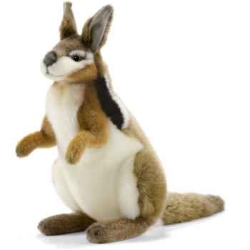 Peluche Wallaby - Animaux 5140
