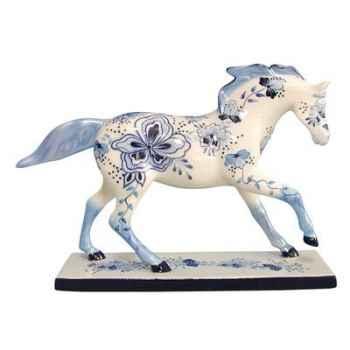 Figurine Cheval Serentily - Painted Ponies - PO12260