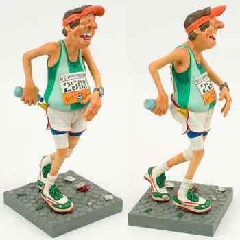 Figurine Forchino Le coureur -FO85513