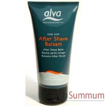 Baume après rasage him Alva® -V3105