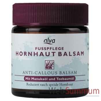 Baume anti-callosités Alva® -V6101