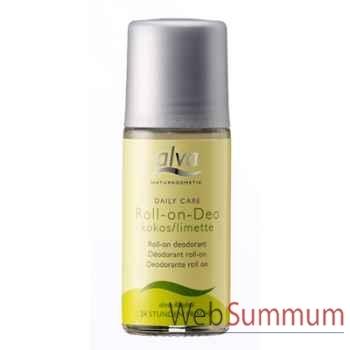 Déodorant coco-limette Alva® -V7043