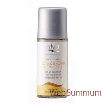 Déodorant lait-miel Alva® -V7041