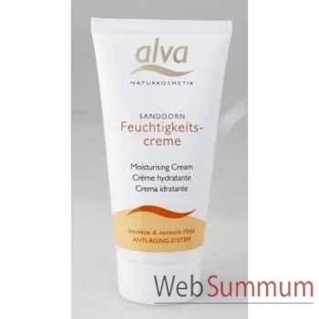 Crème de jour hydratante Alva® -V7201